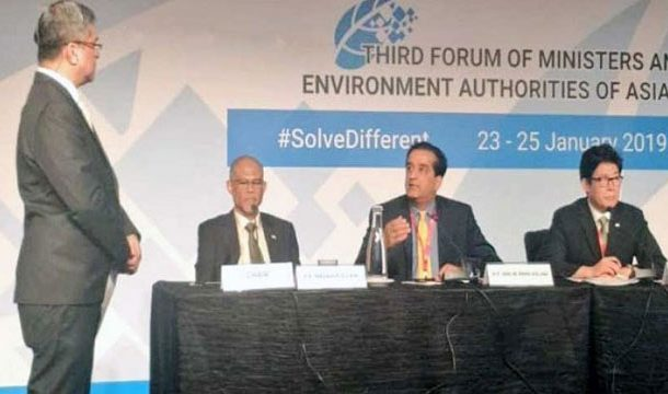 Pakistan Elected as Vice Chair of UN Environment's Forum