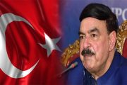 Pakistan Welcomed Turkish Firms for Investment in Railways