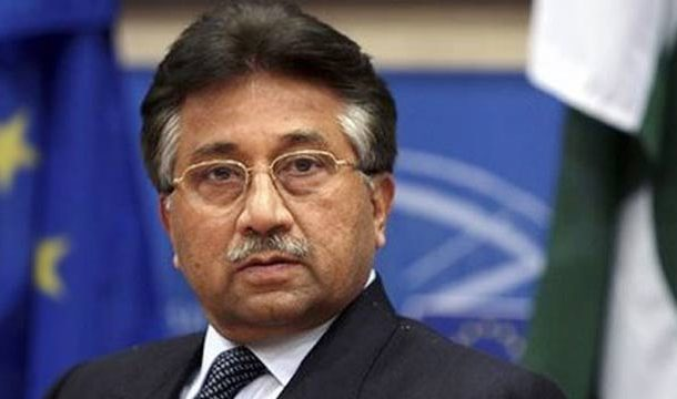 ATC Sought Details of Transactions Made From Musharraf's Accounts