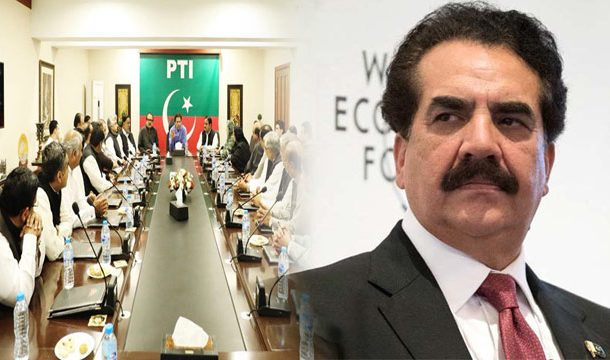 NOC Granted to Raheel Sharif for Foreign Employment