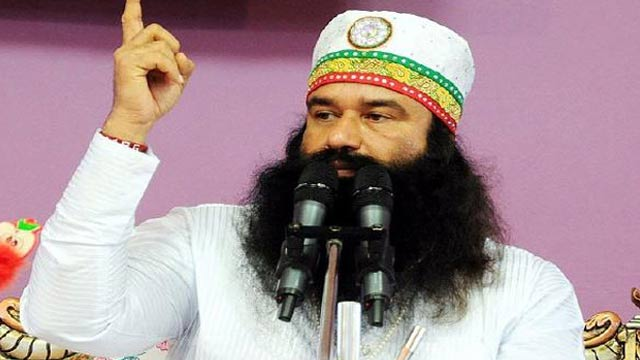 India: Self-Styled godman Convicted in Journalist Murder Case