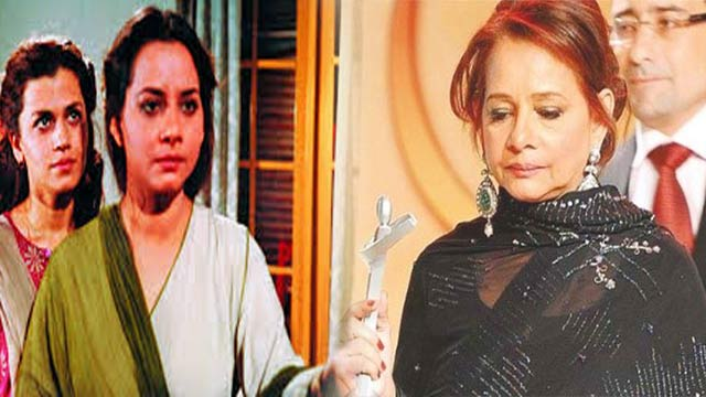 Celebrities Pay Tribute to TV Legend Roohi Bano