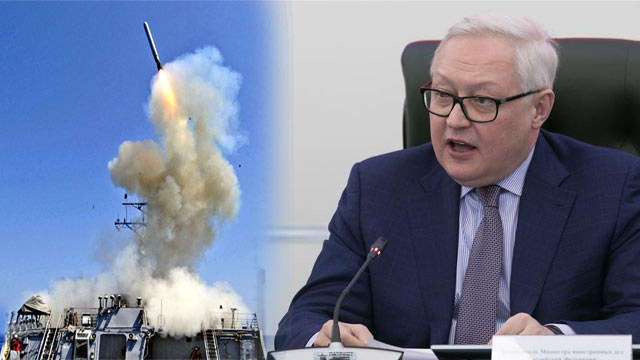 Russia Denies its Missile Violates INF Treaty