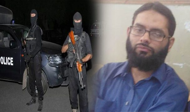 Sahiwal Killing: Driver Zeeshan's Links With Terrorists Found