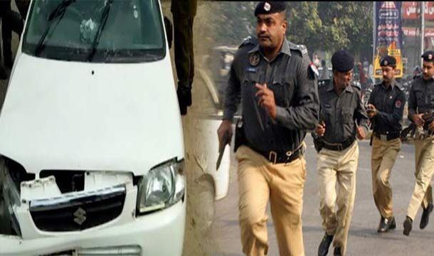 Sahiwal: Four Alleged Terrorists Killed in CTD Operation