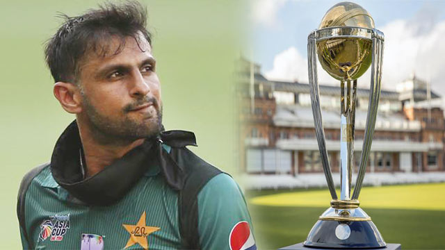 Pakistan Have Ability to Win World Cup: Malik