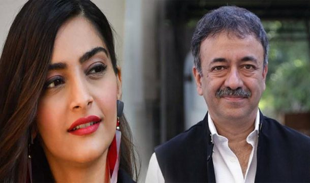 Sonam Reserves Judgment on MeToo Allegations on Rajkumar Hirani