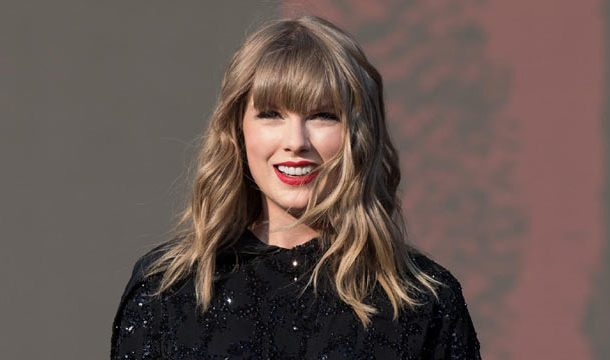 Taylor Swift Comments About her 'Reputation in New Concert'