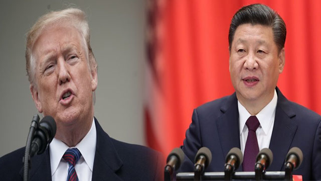 US-China Trade Negotiations Going Well: Donald Trump