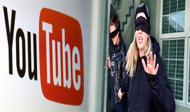 YouTube Prohibits Perilous Pranks and Challenges