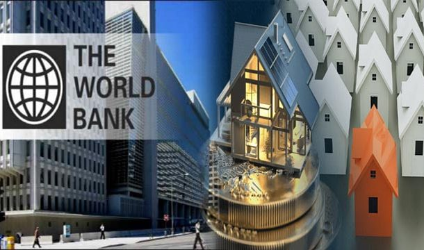 World Bank Set to Release $58m for Project of House Financing