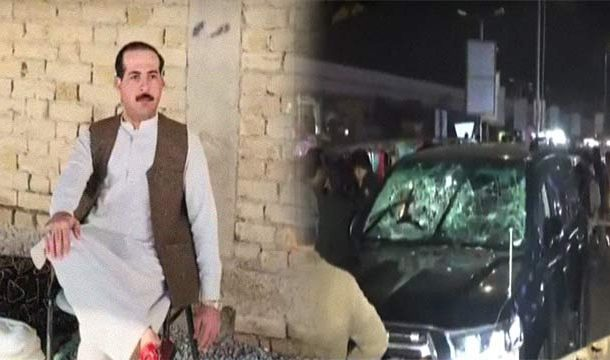 PSP Local Leader Shot Dead in Karachi