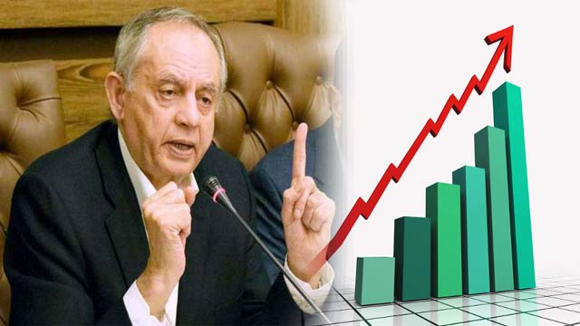 Govt Saved $2 billion on Imports in last 7 Months: Razak Dawood