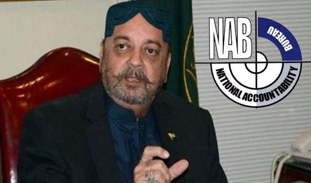 Speaker Sindh Assembly Agha Siraj Durrani Arrested