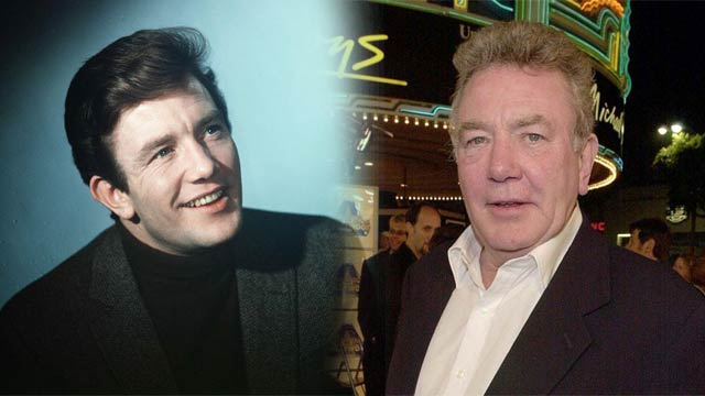 Veteran British Actor Albert Finney Passes Away