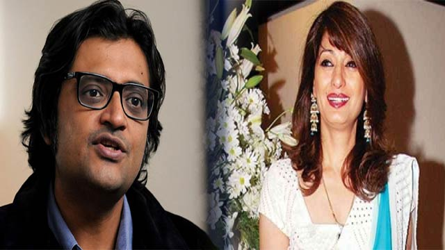 Anti-Pakistan Indian TV Anchor Booked in Sunanda Pushkar Death Case