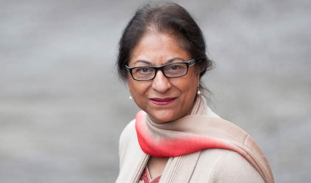 First Death Anniversary of Social Activist Asma Jahangir Today