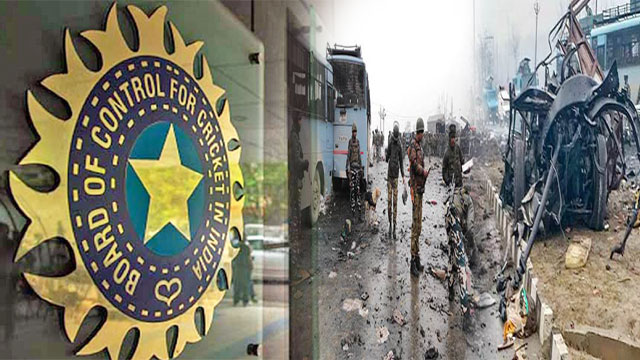 Ind vs Pak: BCCI to Decide on Boycott From World Cup Today
