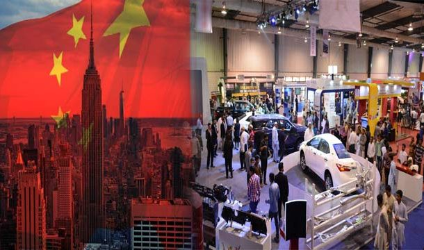 More Than 70 Chinese Companies To Participate In Pakistan Auto Show