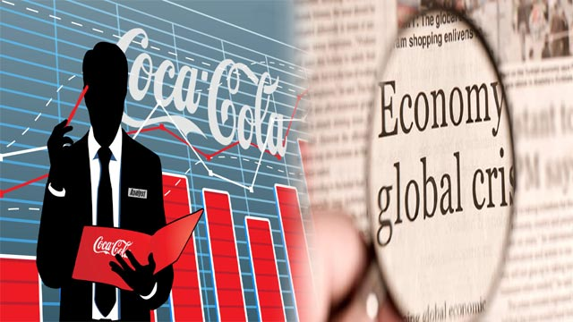 2019 Will Not Be The Best Year For Coke, Stock Experiences The Worst Day In The Last 10 Years
