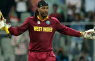 Chris Gayle Announced Retirement