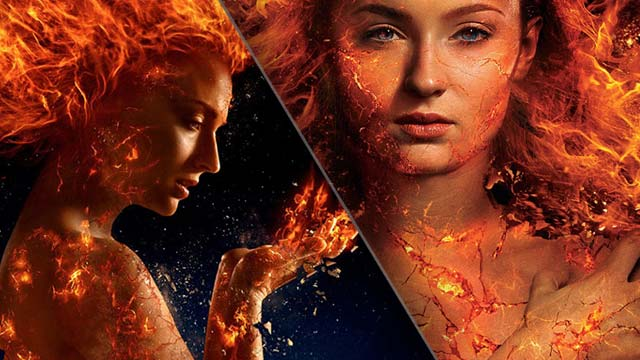 ALL ABOUT DARK PHOENIX