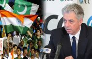 No Change In Pak, India World Cup Match: ICC
