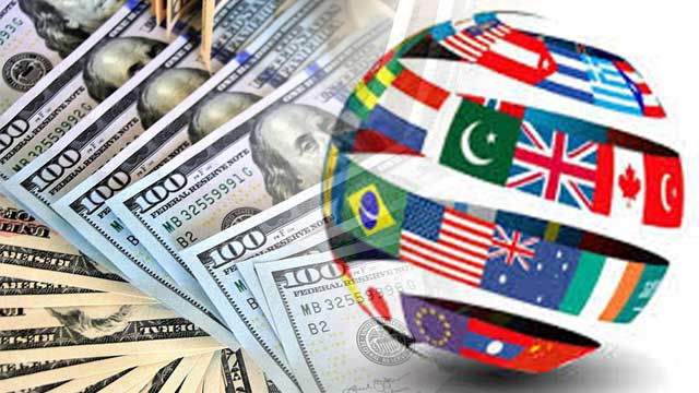 Government Introduces Dollar Bonds for Expats