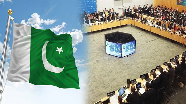 FATF Urged Pakistan to Swiftly Implement Point Action Plan