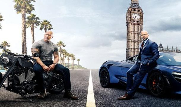 Fast & Furious fans get the first glimpse