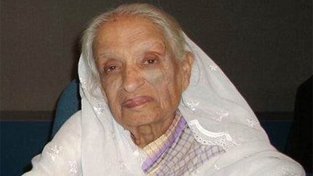 3rd Death Anniversary of Novelist Fatima Surayya Bajia Observed