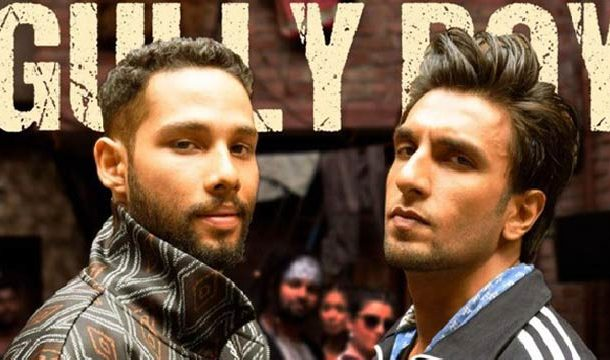 MC Sher Aka Siddhant Chaturvedi Opens About His Experience in Gully Boy