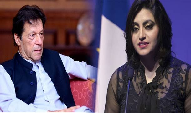 PTM Activist Gulalai Thanks PM Imran for Ensuring Her Release