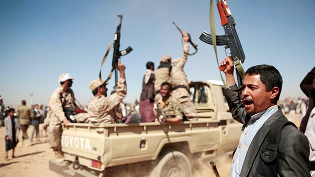 Govt, Houthi Rebels Agree on Forces Redeployment Deal