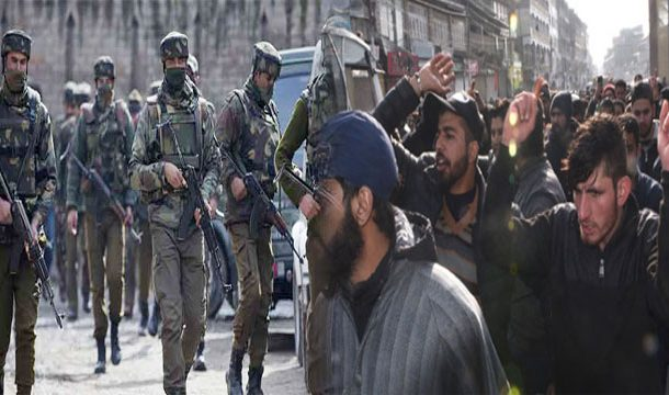 Two More Kashmiri Youth Martyred in IOK