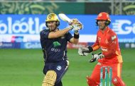 ISU vs QG: Watson's Baton Charge Leads Quetta Gladiators to Victory