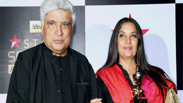 Shabana Azmi, Javed Akhtar to visit Pakistan in This Month