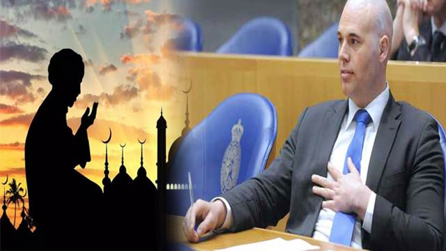 Former Anti-Islam Dutch Leader Accepts Islam in a Shock Conversion