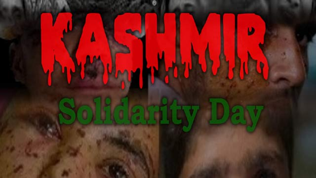 Govt Declares Public Holiday on 'Kashmir Solidarity Day'