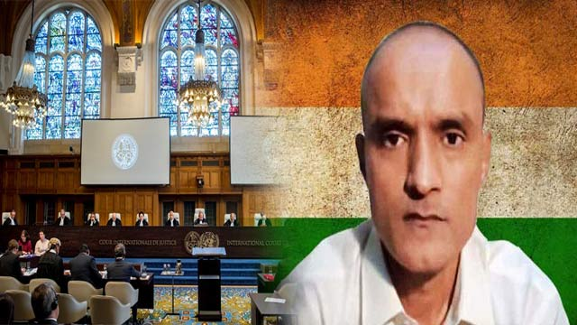 Verdict in Kulbhushan Jadhav Case Reserved