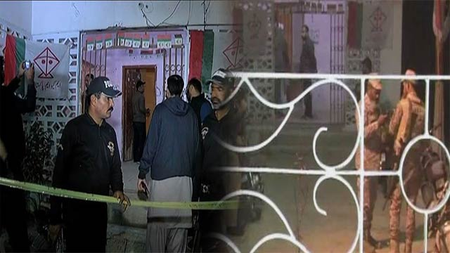 Karachi: MQM-P Activist Shot Dead in UC Office
