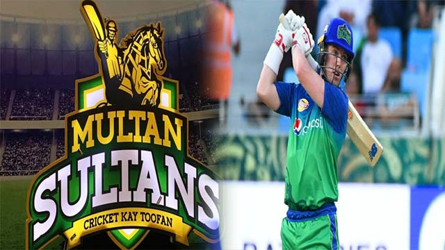 I Am Really Excited to Visit Pakistan : Laurie Evans