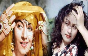Death Anniversary of Legendary Actor Madhubala Today