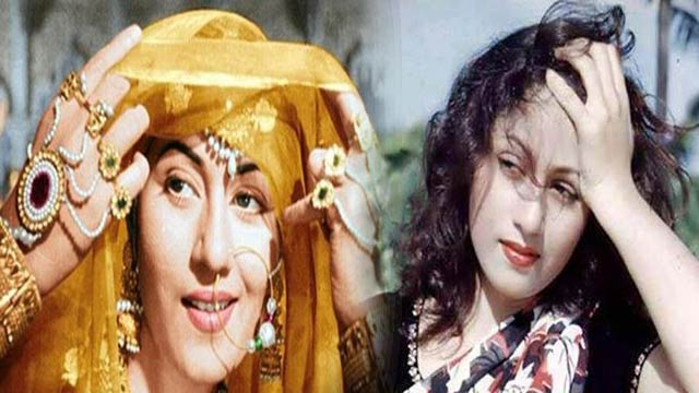 86th Birthday of Iconic Actor Madhubala Today