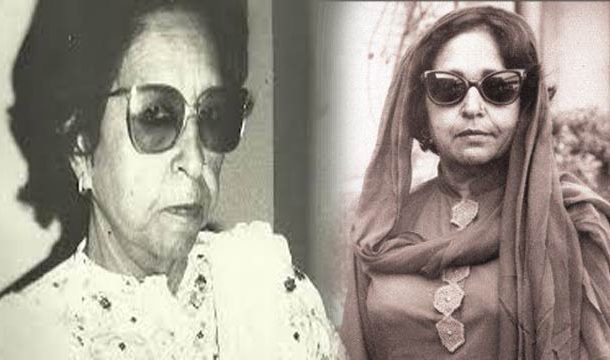 Veteran Folk Singer Malika Pukhraj Remembered on Her Death Anniversary