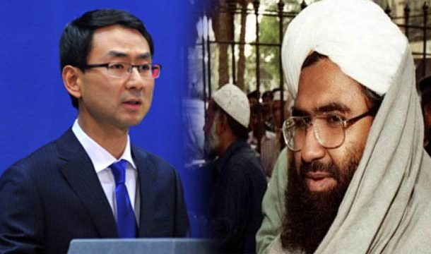 China Rejects India's Appeal to List Jaish-e-Mohammad Chief as Global Terrorist