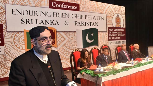 Pakistan, Sri Lanka Trade Increased: Mehboob