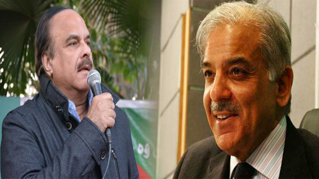 Shehbaz Should Play Role in Betterment of Pakistan: Naeemul Haque