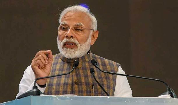We Cannot Repay a Cow's Debt: PM Modi