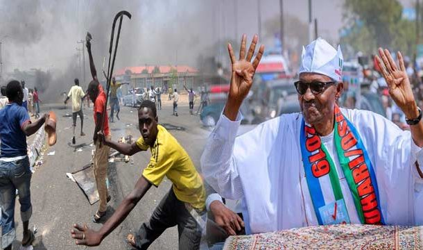 Election Violence Kills 35 in Nigeria